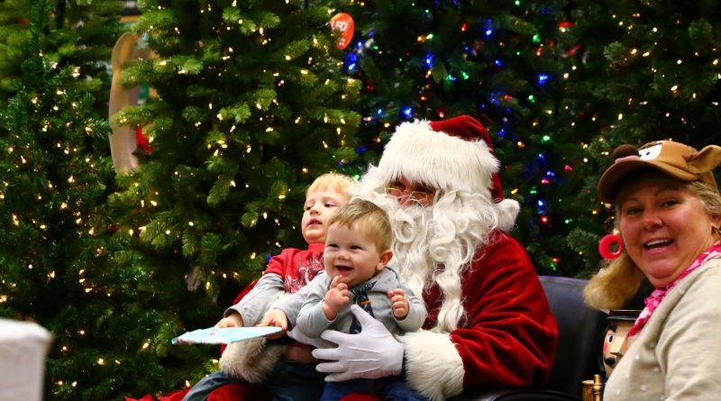 Santa's Express – 2020